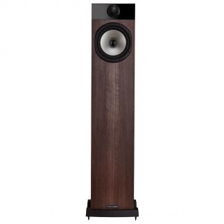 F302-Front-Walnut-small-floorstander